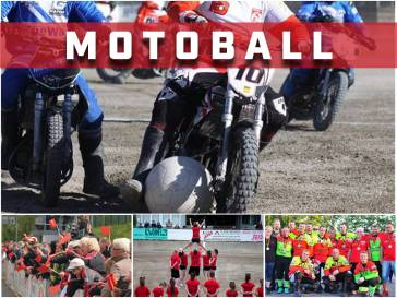 Motoball, Tornado Kierspe vs MSC Pattensen